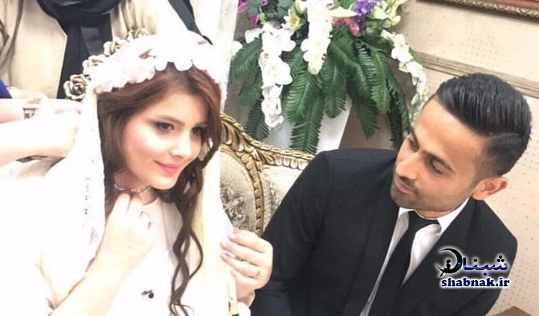 بیوگرافی امید ابراهیمی و همسرش +تصاویر و ماجرای ازدواج