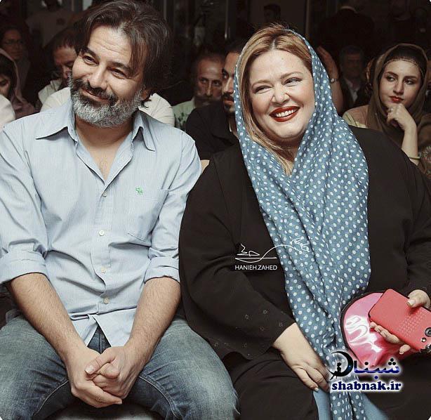 بیوگرافی پیمان قاسم خانی و همسرش بهاره رهنما