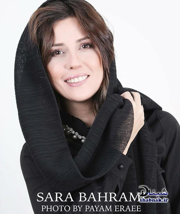 بیوگرافی سارا بهرامی,عکس های خصوصی سارا بهرامی