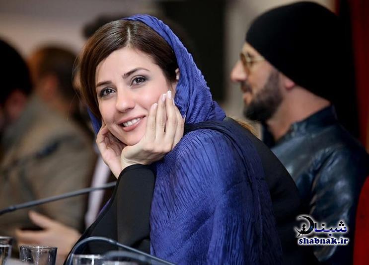 بیوگرافی سارا بهرامی و همسرش + عکس های خصوصی سارا بهرامی