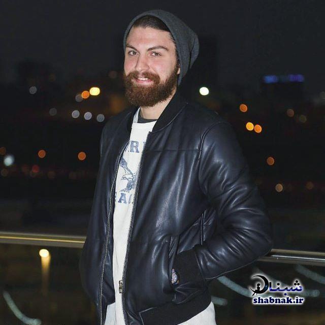بیوگرافی امیرحسین فتحی,صابر عاشق شیرین در شهرزاد