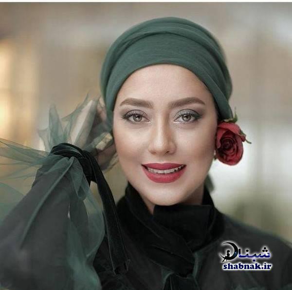 عکس های بهاره کیان افشار