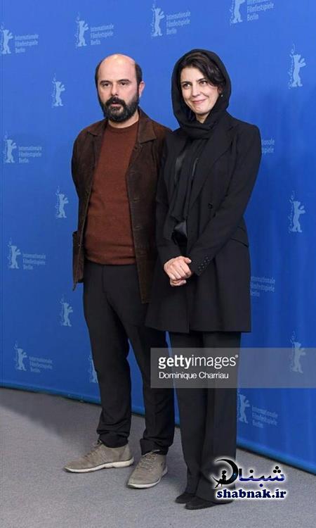 بیوگرافی لیلا حاتمی و همسرش علی مصفا