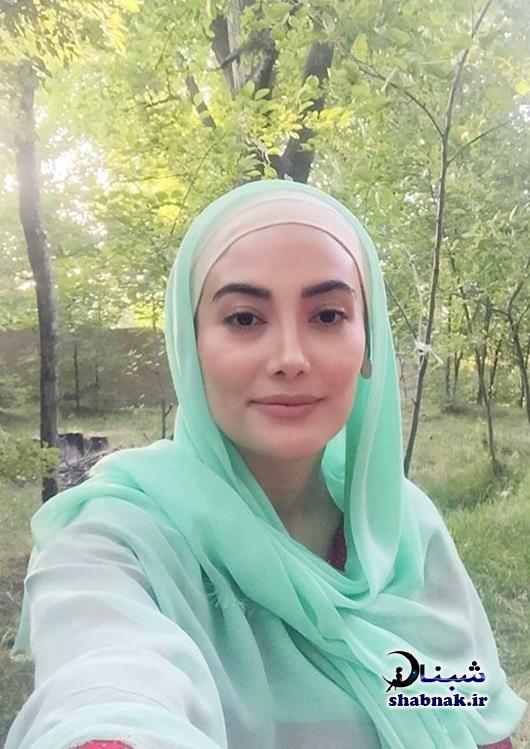 بیوگرافی مهسا باقری