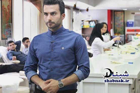 بیوگرافی محمدحسین میثاقی