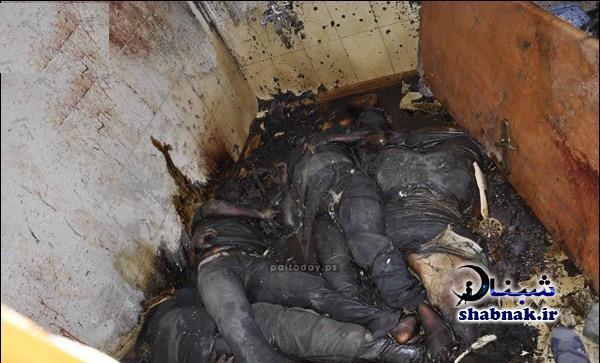 عکس های اجساد هواپیمای یاسوج و پرواز تهران یاسوج
