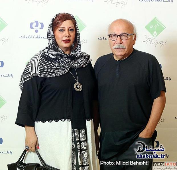 بیوگرافی زهرا داوود نژاد و پدرش علیرضا داوود نژاد
