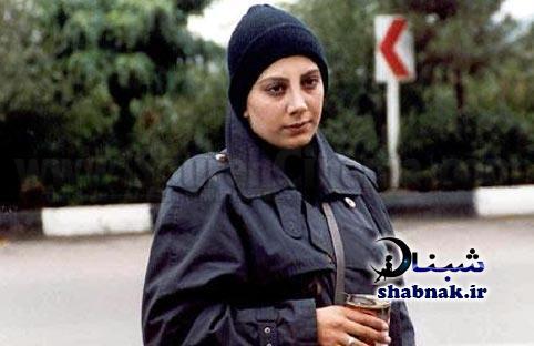 بیوگرافی زهرا داوود نژاد و همسرش