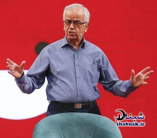 بیوگرافی ابوالحسن تهامی نژاد