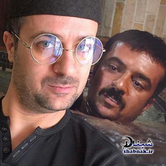 بیوگرافی احمد مهرانفر و همسرش