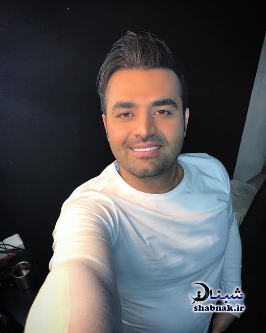عکس میثم ابراهیمی