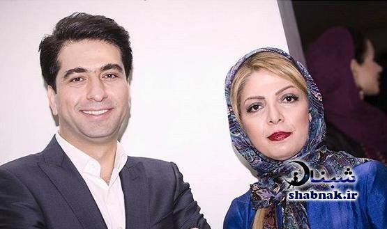 محمد معتمدی و همسرش +بیوگرافی و تصاویر محمد معتمدی