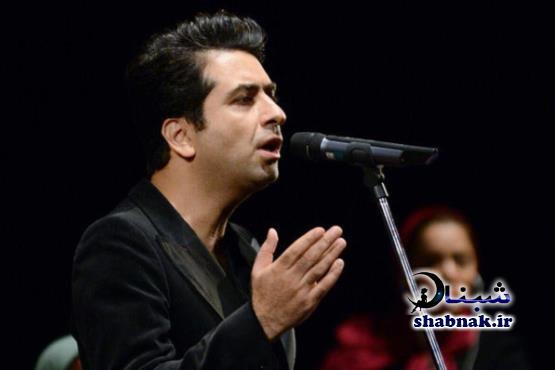 محمد معتمدي و همسرش +بیوگرافی و تصاویر محمد معتمدی