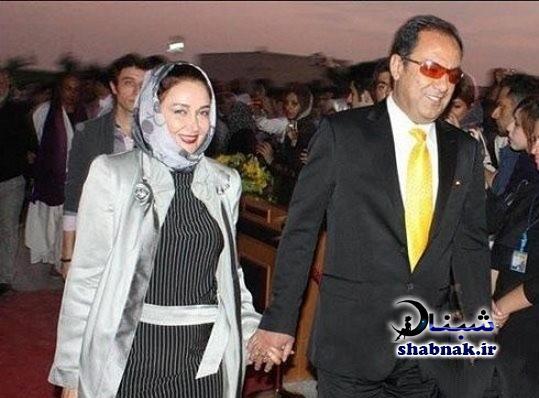 بیوگرافی پوریا رحیمیان پسر کتایون ریاحی