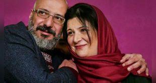 بیوگرافی ریما رامین فر و همسرش+ تصاویر و نحوه ازدواج