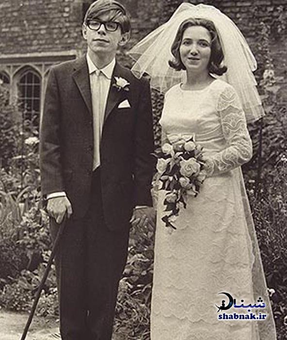 همسر اول استیون هاوکینگ