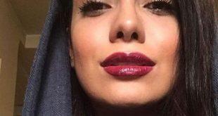 بیوگرافی الهام فرشچی و علت کشف حجاب الهام فرشچی