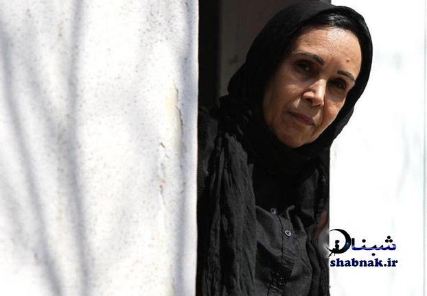 بیوگرافی فاطمه نقوی همسر آتیلا پسیانی +تصاویر فاطمه نقوی