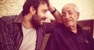 پدر محسن چاوشی + علت فوت پدر محسن چاوشی
