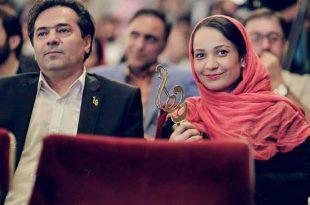نسرین نصرتی | ماجرای ازدواج و عکس های نسرین نصرتی