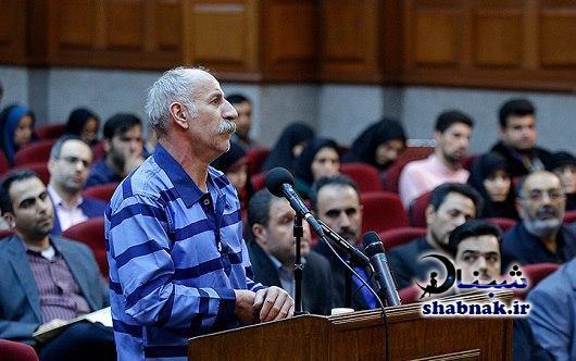 بیوگرافی محمدرضا ثلاث +فیلم زیر گرفتن با اتوبوس