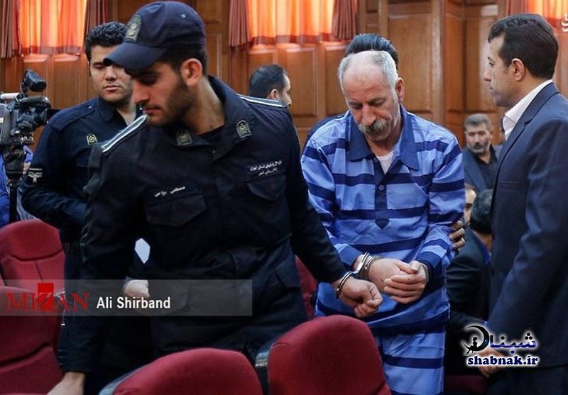 بیوگرافی محمدرضا ثلاث از دراویش