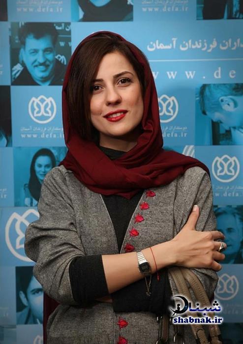 sara bahrami 4 - عکس های سارا بهرامی و تصاویر خانواده سارا بهرامی