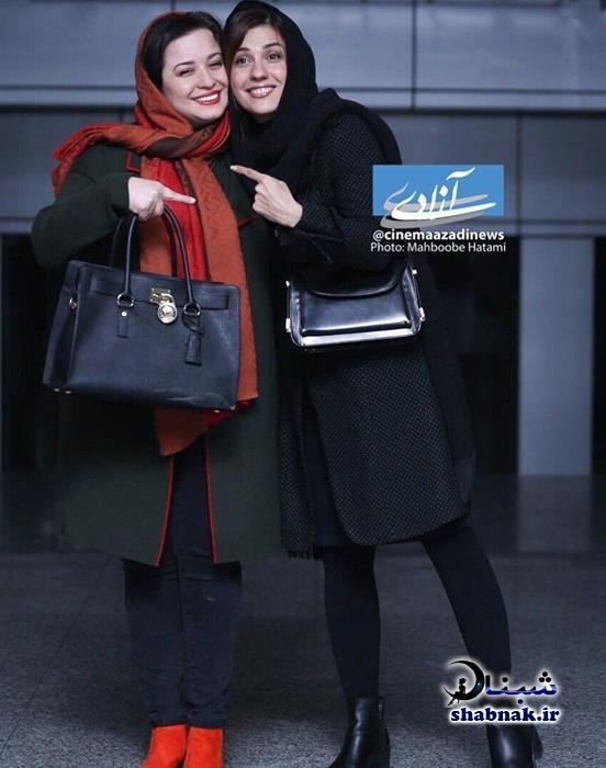 sara bahrami 7 - عکس های سارا بهرامی و تصاویر خانواده سارا بهرامی