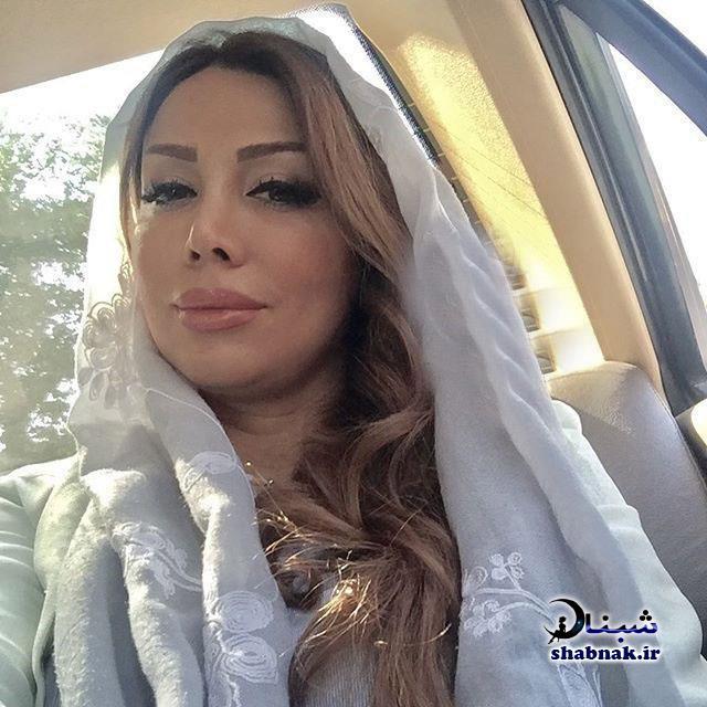 اسپاکو یوسفی همسر محسن چاوشی (تصاویر و بیوگرافی)