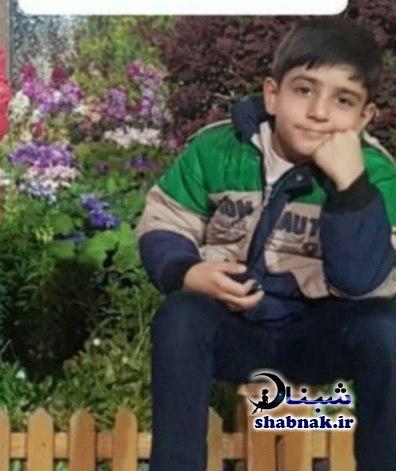 872552 969 - ماجرای قتل محمدحسین کودک 10ساله مشهدی + بیوگرافی قاتل