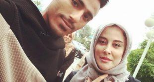 بیوگرافی آشا محرابی و همسرش +عکس های آشا محرابی