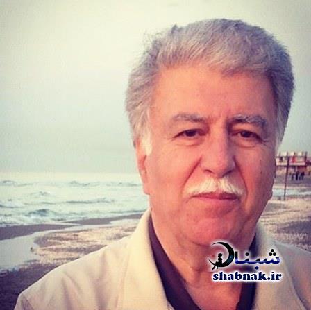 Bahram Zand shabnak.ir 1 - بیوگرافی بهرام زند و همسر بهرام زند +تصاویر و علت مرگ