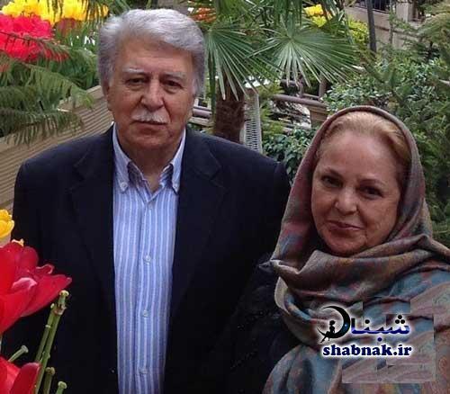 Bahram Zand shabnak.ir 3 - بیوگرافی بهرام زند و همسر بهرام زند +تصاویر و علت مرگ
