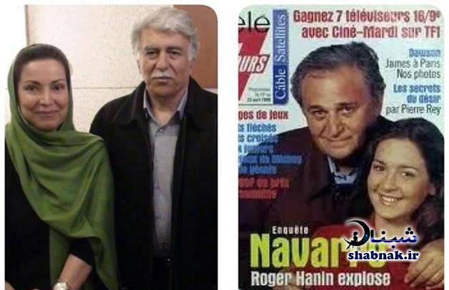Bahram Zand shabnak.ir 6 - بیوگرافی بهرام زند و همسر بهرام زند +تصاویر و علت مرگ