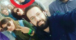 دستگیری امیرحسین میراسماعیلی خبرنگار هتاک به امام رضا