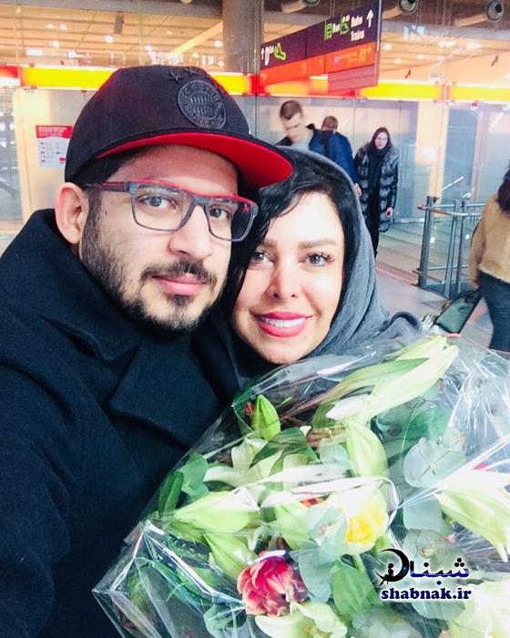 بیوگرافی فلور نظری و همسر فلور نظری