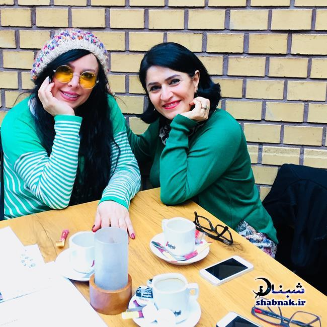 Felor nazari shabnak.ir 7 - بیوگرافی فلور نظری و همسر فلور نظری + ماجرای طلاق