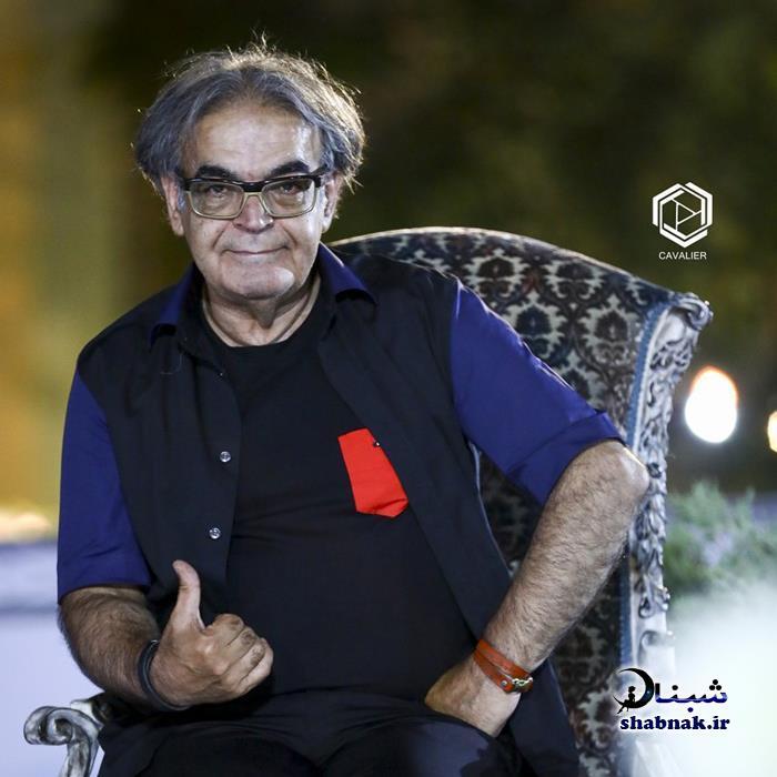 Hamid lolaii 3 - بیوگرافی حمید لولایی و همسر حمید لولایی و دخترش +تصاویر