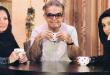 بیوگرافی حمید لولایی و همسر حمید لولایی و دخترش