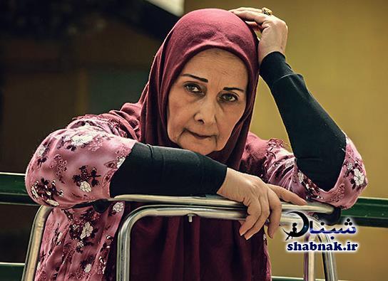 Katayun Amir Ebrahimi 1 - بیوگرافی کتایون امیر ابراهیمی و همسرش +عکسهای جوانی