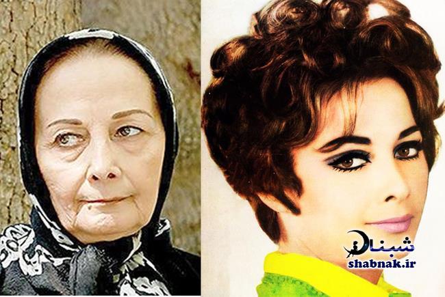 Katayun Amir Ebrahimi 4 - بیوگرافی کتایون امیر ابراهیمی و همسرش +عکسهای جوانی