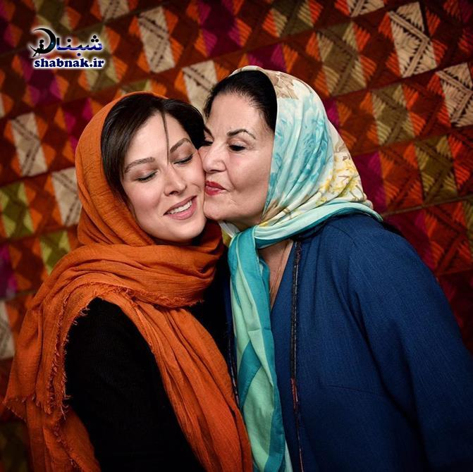 Mahtab Keramati 1 - بیوگرافی مهتاب کرامتی و همسر سابقش +علت طلاق و تصاویر