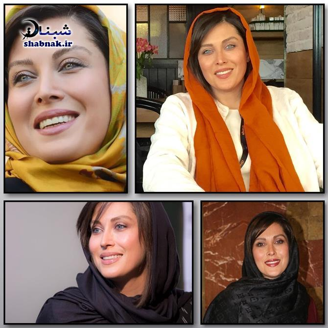 Mahtab Keramati 4 - بیوگرافی مهتاب کرامتی و همسر سابقش +علت طلاق و تصاویر