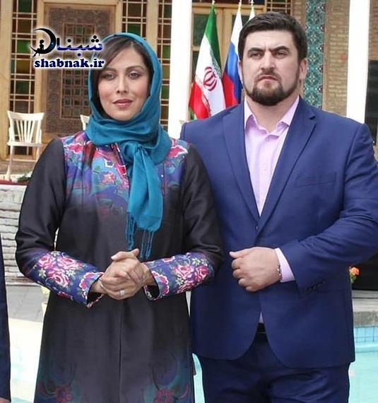 Mahtab Keramati 8 - بیوگرافی مهتاب کرامتی و همسر سابقش +علت طلاق و تصاویر