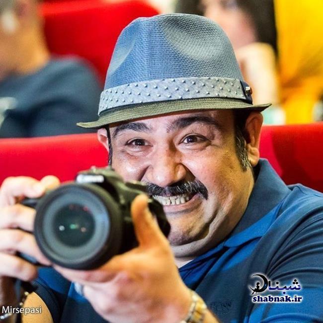 عکس های مهران غفوریان