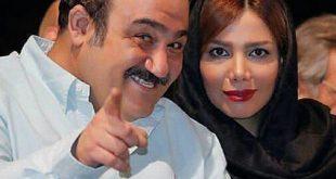 بیوگرافی مهران غفوریان و همسر مهران غفوریان