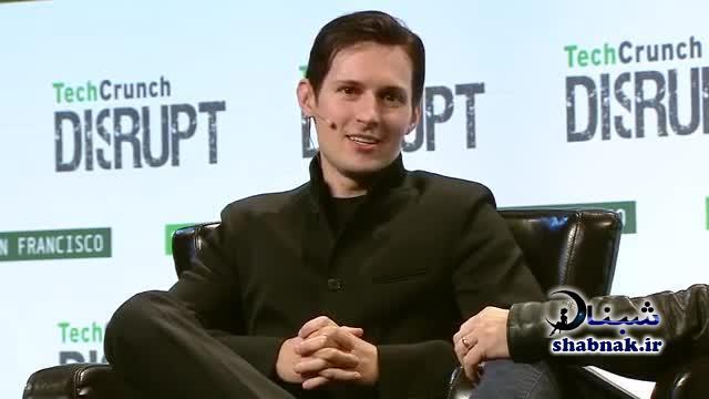 Pavel Durov 1 - بیوگرافی پاول دورف مدیر تلگرام +همسر رئیس تلگرام
