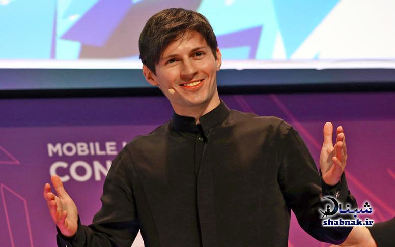 Pavel Durov 4 - بیوگرافی پاول دورف مدیر تلگرام +همسر رئیس تلگرام