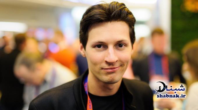Pavel Durov 7 - بیوگرافی پاول دورف مدیر تلگرام +همسر رئیس تلگرام