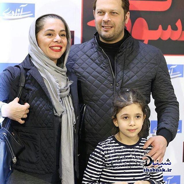 Pejman Bazeghi shabnak.ir 6 - ییوگرافی پژمان بازغی و مستانه مهاجر همسر پژمان بازغی +تصاویر